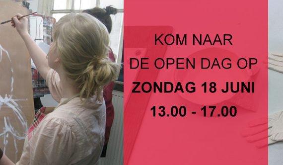 Kom naar de open dag van MK24