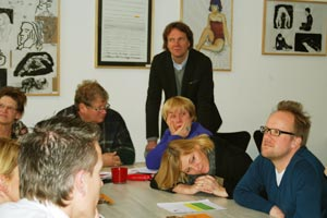 Workshops: Creatieve workshops