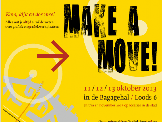 Make a Move! was een groot succes