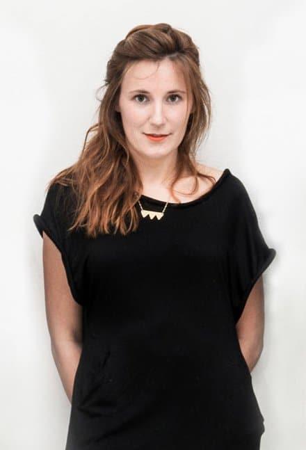 Iris Kloppenburg