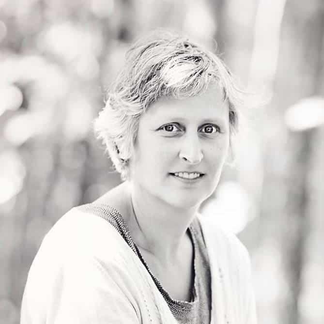 Dafne Arlman