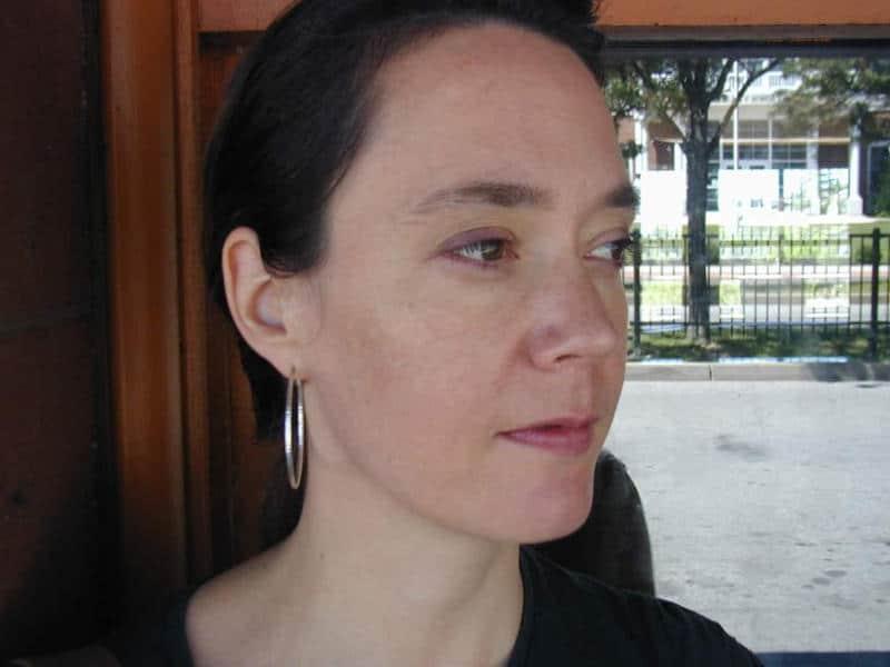 Naomi Blindeman