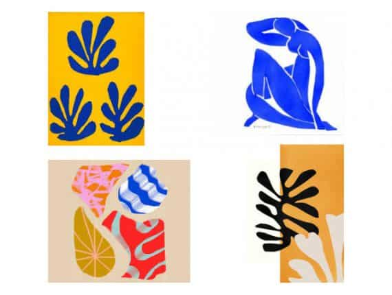 Weekendworkshop: Textiel, laat je inspireren door Matisse