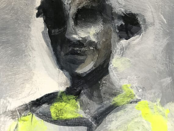 Schilderen: acrylverf