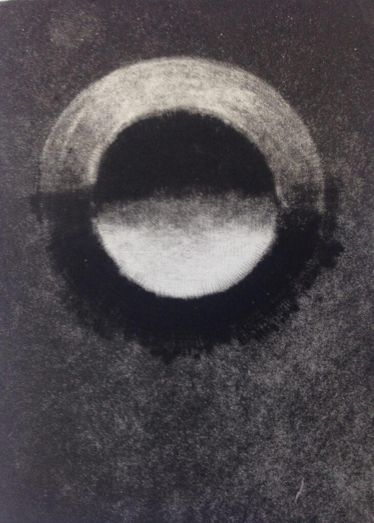 Zo duister als Corona - Peter Schanzleh