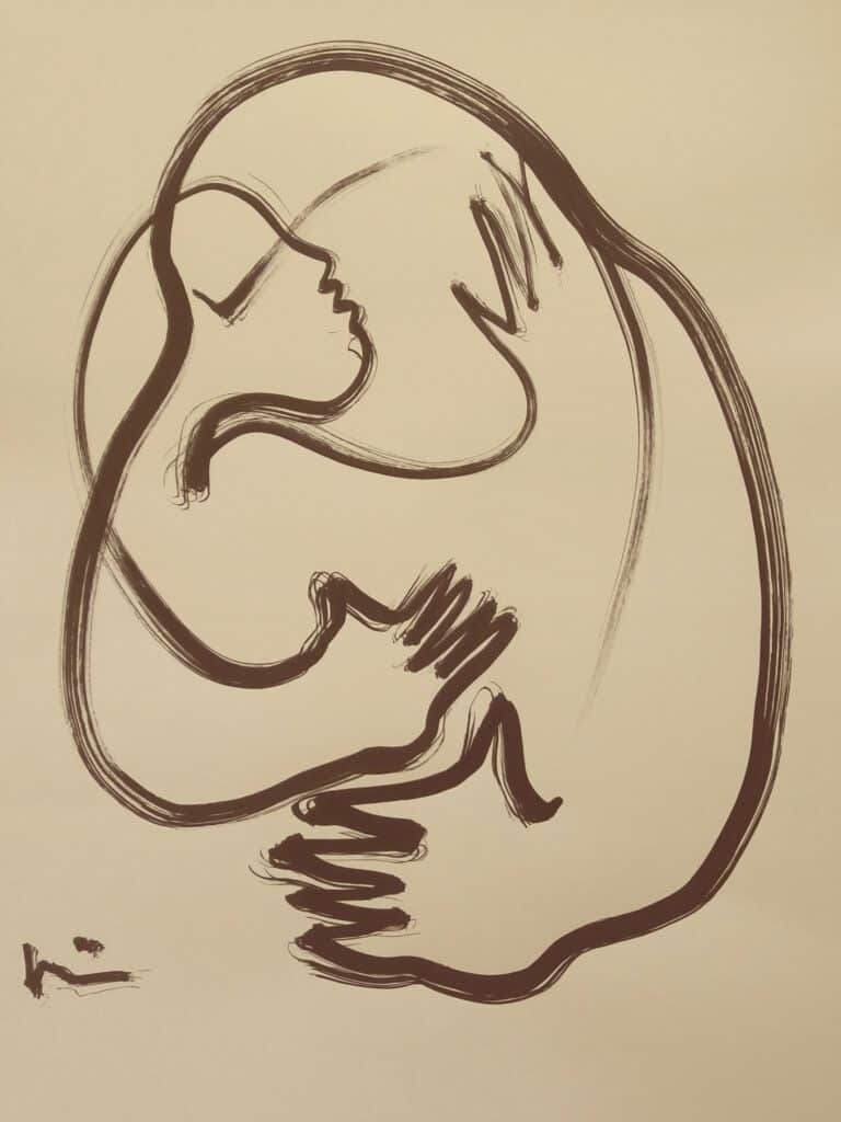 Kiss on Paper - Esther Kin