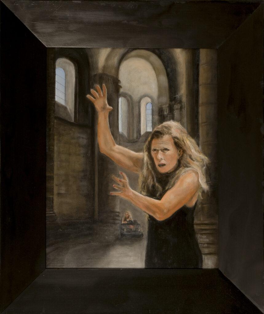 Barbara H - Henk Janzen