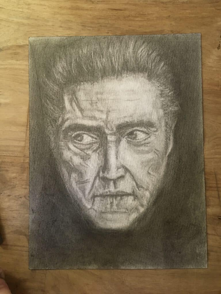 Christopher Walken - Liza