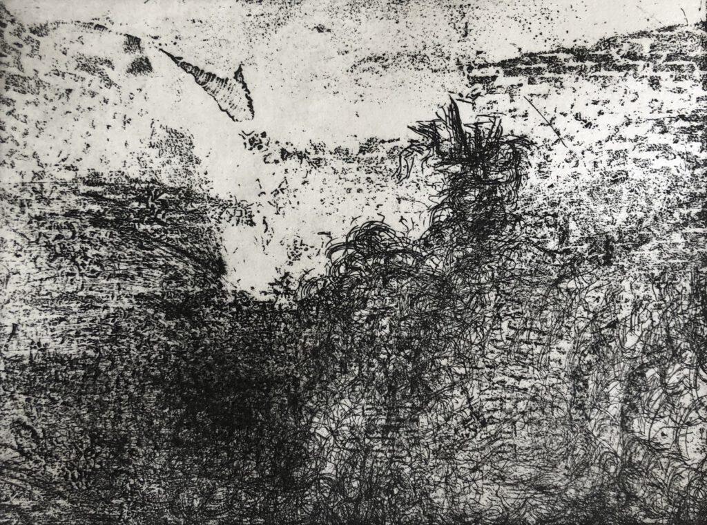 Is het een landschap - Peter Schanzleh