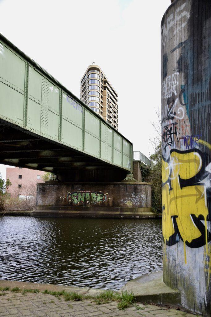 stadslandschap - renee