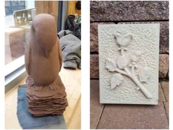 Zomerweekend: Becoming Michelangelo, de basis