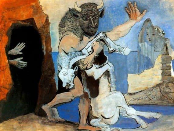 Zomerweekend: Mythologische figuren