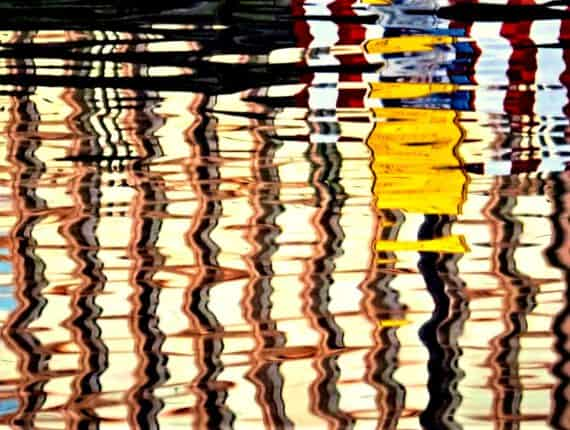 Spiegeling – Dijksgracht